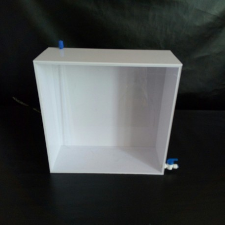 Your Choice Aquatics Auto Top Off Container-Large