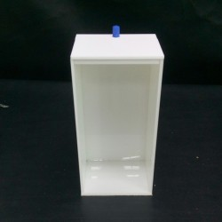 Your Choice Aquatics Dosing Container-Single Chamber