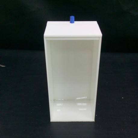Fish & Aquariums Your Choice Aquatics Dosing Container-single Chambers.